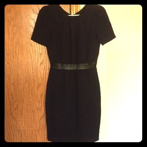 H&M Navy Dress Size 4